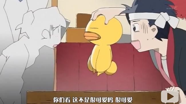 """评论""""大胡子鸡""""——看完之后,每个人都想养这样一只鸡。"""