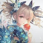 星空BLUE_~