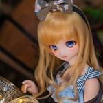 秋山澪-沉迷养娃