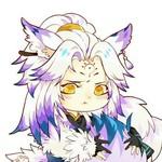 域兮小狐狸