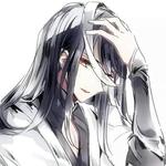 玖澪-吾爱为洋